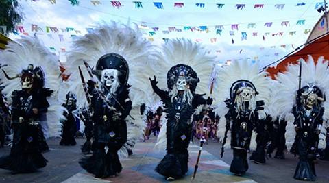 Deciden-prohibir-expresiones-politicas-de-la-oposicion-y-oficialismo-en-el-Carnaval-de-Oruro