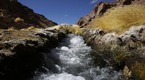 Canciller-Ampuero:-Bolivia-admitio-que-Silala-fluye-hacia-Chile