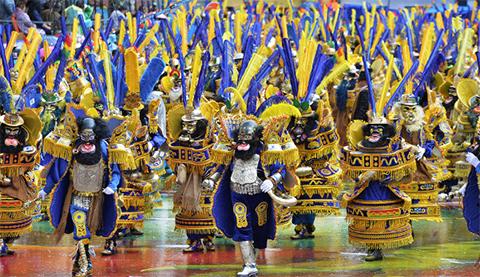Oruro decretará 'Ley Seca' para el sábado de Carnaval y lo que dure la entrada