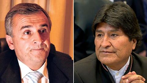 Argentina y Bolivia se reunirán el 25 de febrero para ver reciprocidad en salud