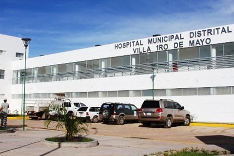Hospital-Municipal-de-la-Villa-1ro-de-Mayo-registra-en-menos-de-48-horas-dos-presuntas-negligencias