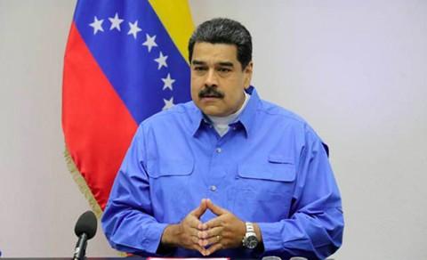 Maduro-adelanta-los-carnavales-y-decreta-asueto-nacional-el-28-de-febrero-y-1-de-marzo