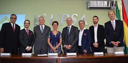 UPSA-otorga-Doble-Titulacion-con-la--Rennes-School-of-Business-de-Francia