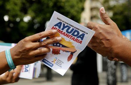 Decretan-ingreso-de-ayuda-humanitaria-a-Venezuela