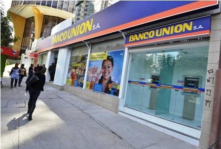 Banco-Union-realizo-716-visitas-sorpresas-y-detecto-fallas