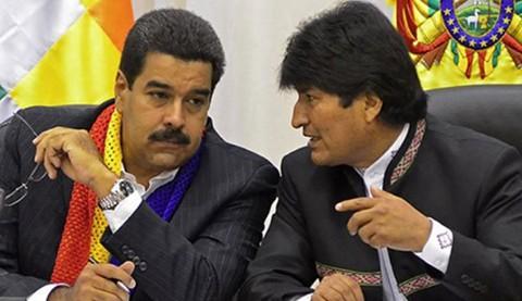 Morales-sobre-Venezuela:--Estamos-a-favor-del-derecho-internacional-o-de-la-barbarie-