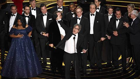 Los-ganadores-de-los-Premios-Oscar-2019