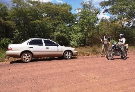 Indagan secuestro de cambista en Puerto Quijarro
