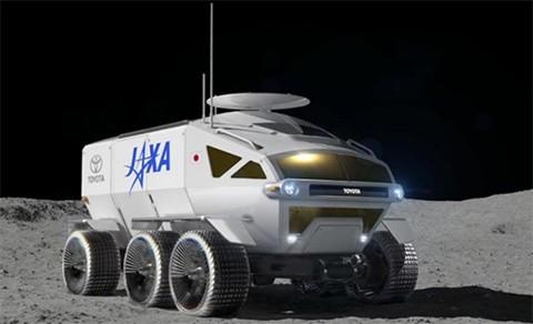 Toyota-fabricara-el-vehiculo-electrico-que-Japon-usara-en-la-Luna