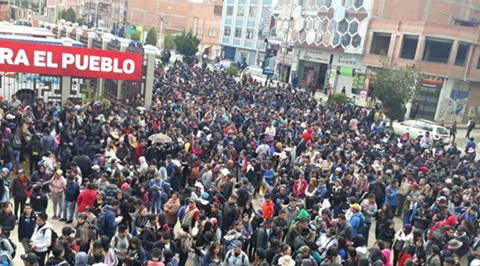 UPEA-inicia-marcha-en-protesta-por-la-sentencia-del-subteniente-que-mato-a-Jonathan