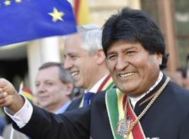 Bolivia-invoca-la-via-de-la-hermandad,-la-paz-e-integracion-con-Chile-para-lograr-una-salida-al-mar