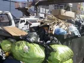 Gobierno-proyecta-industrializar-la-basura-para-generar-energia-y-cuidar-el-medioambiente