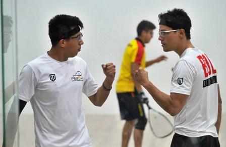 El-Open-Bolivia-de-Raquetbol,-arranca-hoy