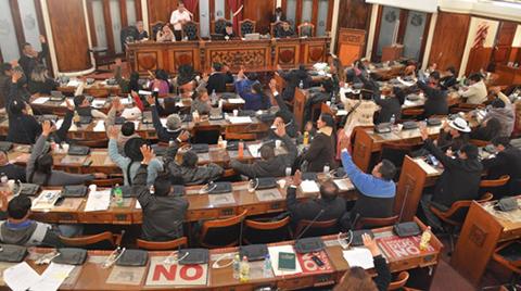 Camara-de-Diputados-aprueba-proyecto-de-ley-que-viabiliza-comicios-para-el-20-de-octubre