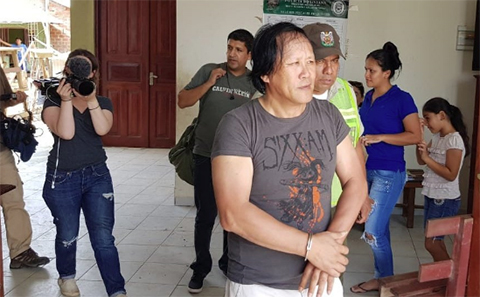 Aprehenden-a-profugo-sentenciado-por-trafico-ilegal-de-colmillos-de-jaguar