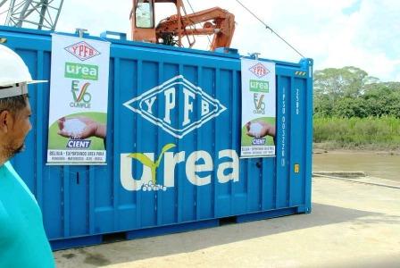 Envian-primeras-200-toneladas-de-urea-a-brasil