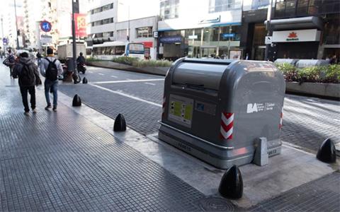 Buenos-Aires-instala-contenedores-de-basura--inteligentes--que-impide-el-cartoneo-y-busqueda-de-comida