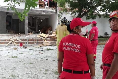Al-menos-seis-heridos-deja-una-explosion-en-la-zona-Equipetrol