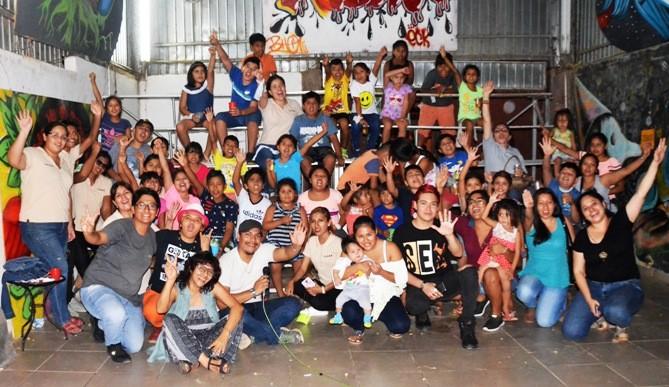 Centro-San-Isidro-celebra-14-anos-de-gestion-cultural-y-social--