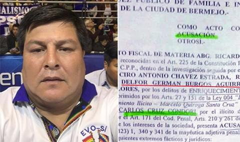 Alcalde-masista-amenaza-con-procesar-a-periodista-tras-revelar-caso-de-corrupcion