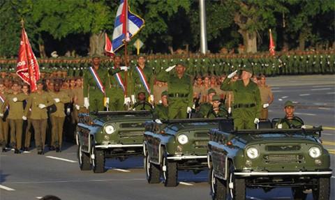 Cuba-promete-defender-el-socialismo--al-precio-que-sea-necesario-