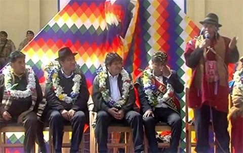 Lider-campesino-a-Evo:-Segui-gobernando-Bolivia-hasta-que-mueras