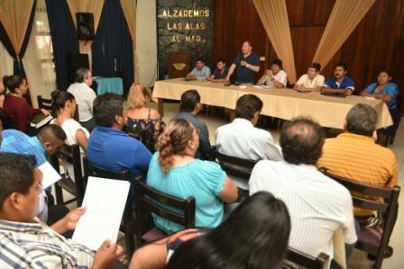 Sellan-unidad-para-apoyar-a-Evo-Morales-en-elecciones-de-octubre