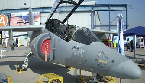 Como-funciona-el-avion-militar-que-Argentina-le-entregara-a-Bolivia