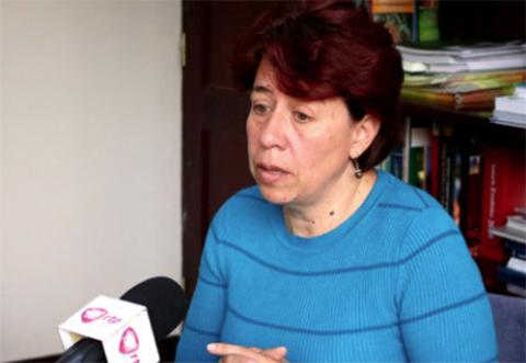 Viceministra sobre tráfico de animales: 'No es un problema ni de ciudadanos chinos, ni de la China'