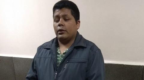 Por-quinta-vez-juzgado-rechaza-la-liberacion-de-Franclin,-quien-cumplira-ocho-meses-preso