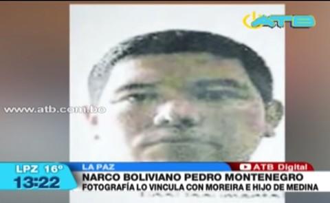 FELCC-de-Santa-Cruz-condecoro-a-Pedro-Montenegro,-pese-a-que-era-buscado-por-narcotrafico