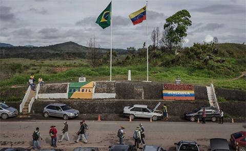 Venezuela-reabre-las-fronteras-con-Brasil-y-Aruba
