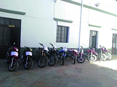 Detenidos-tres-ladrones-de-motocicletas