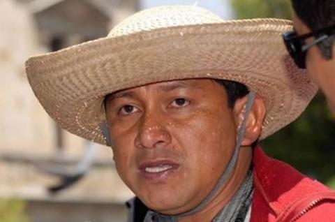 Chavez-acusa-a-Almagro-de-injerencia-politica-por-apoyar-repostulacion-de-Evo