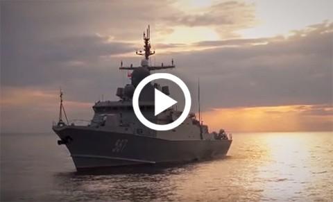 Rusia-muestra-el-poderio-de-su-flota-del-Baltico