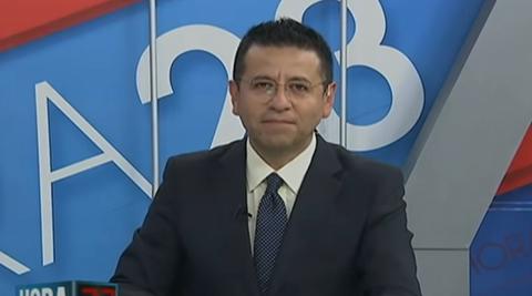El-periodista-Guzman-deja-Bolivision-y-denuncia-presiones-del-Gobierno-