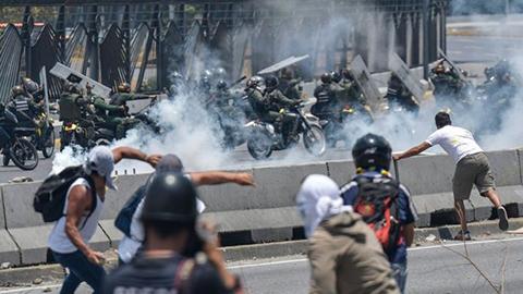 Crisis-en-Venezuela:-quienes-son-los-dos-jovenes-muertos-durante-las-protestas-contra-Maduro