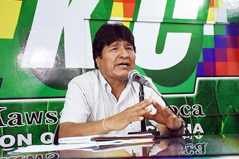 Evo-sobre-el-inicio-de-campana-del-MAS:--Bolivia-dijo-No-al-neoliberalismo,-al-pasado-y-la-derecha-