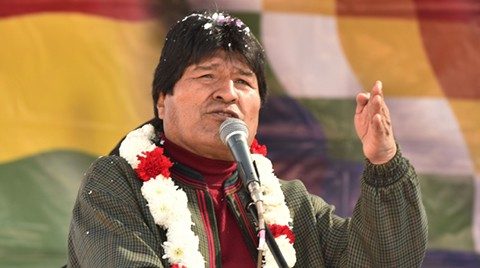 Presidente-Morales:-Luis-Almagro-no-es-que-vino-a-apoyarnos,-solo-vino-a-decir-la-verdad
