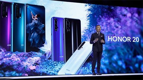 Huawei-lanza-sus-nuevos-telefonos--Honor--pese-a-romper-con-Google