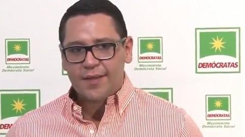 Diputado-Monasterio-considera-a-Romero--un-peligro-para-la-sociedad--y-pide-su-destitucion