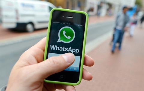 WhatsApp tendrá publicidad a partir de 2020