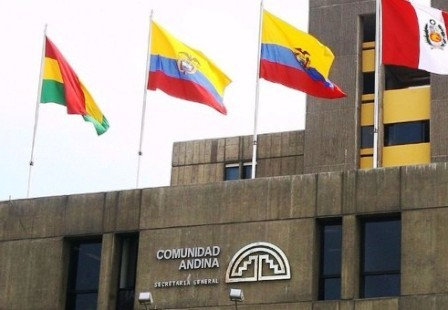Bolivia-asume-en-Lima-presidencia-de-la-CAN-