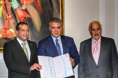 Duque-genera-apoyo-y-rechazo-en-Bolivia