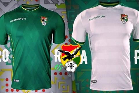 Asi-son-las-dos-camisetas-que-usara-la-seleccion-boliviana