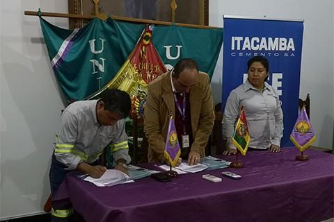 Itacamba-firma-alianza-con-la-UNITEPC-de-Puerto-Quijarro