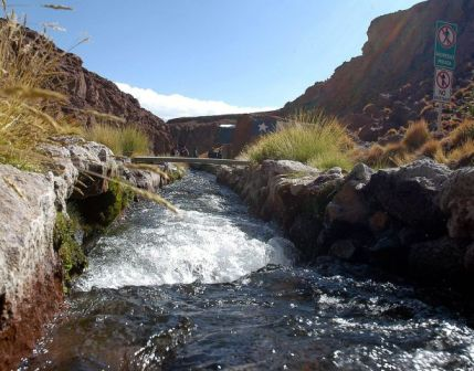 Chile insiste sobre las aguas del Silala