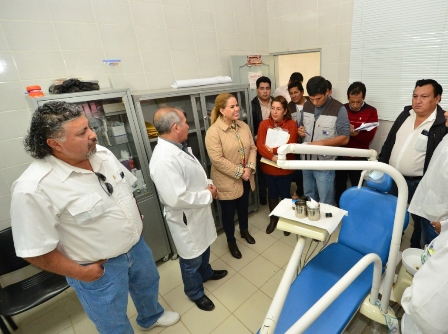 Centros-de-salud-son-inspeccionados