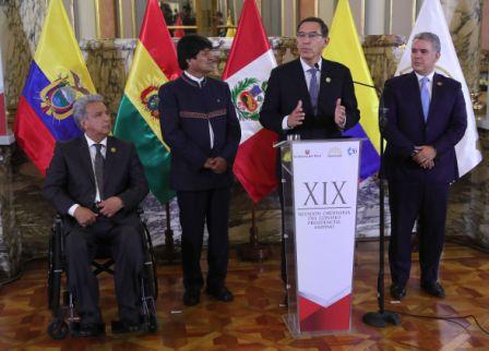 Bolivia-asume-el-CAN-y-propone-marca-andina