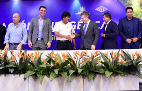 YPFB-firma-acuerdo-con-Mato-Grosso-para-exportar-20-mil-tn-de-urea